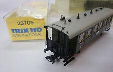 23709 TRIX DRG Personenwagen 3. Klasse 9 854 Spur H01:87 OVP modeltrain TOP
