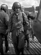 Vietnam 1970 - Chopper Pilot - Chu Lai Area