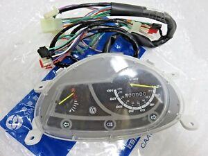 nos Genuine Sym Orbit 125 Speedometer ASSY 37200-ABA-000