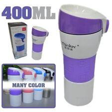 400ml THINKER Cup Vacuum Drinking Mug