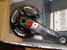 NEW SRAM Truvativ XO  175mm GXP 39/26 Black/Red, no BB  X.O 39x26