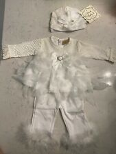 Haute baby 3 Month Outfit