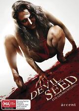 Devil Seed (DVD) - ACC0268