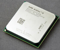 AMD Athlon II X2 250 - 3.0Ghz - Socket AM2+ y AM3 CPU Procesador