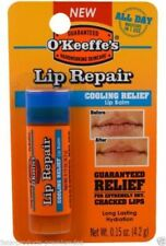 O'Keeffe's Lip Repair cooling relief lip balm by Gorilla glue Europe
