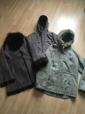 Femme NEXT Vestes/manteaux x 3 taille 12 Bottes/Job Lot