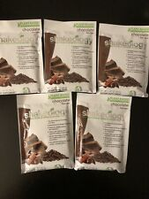 (5) Shakeology VEGAN Chocolate packets! Best by 10/2020. FREE shipping!