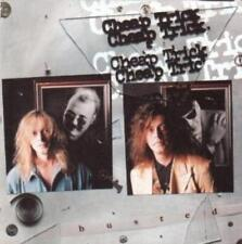*NEW* CD Album Cheap Trick - Busted (Mini LP Style Card Case)