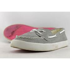 Canvas Boat Medium Width (B, M) Shoes for Women