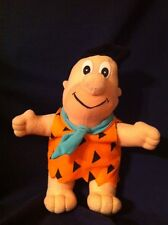 "FRED FLINTSTONE plush 9"" Toy"
