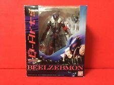 Used D-Arts Digimon Tamers Beelzemon / Lord Biker Action Figure Bandai F/S