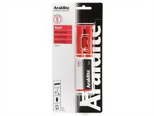 Araldite RAPID Solvent Free Water Resistant Strong Adhesive Glue 24ml Syringe