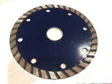 "8"" Diamond Saw Blade Wet/ Dry Turbo for Cutting Bricks, Ceramic, Stone, Concret"