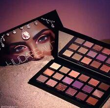 2018 New Huda Beauty Desert Dusk Eye Shadows Palette Eye Shadows 18 Colors UK