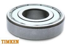 6203 17x40x12mm 2Z Timken Bearing