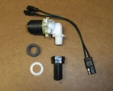 NEW 1968 1969 1970 Ford Thunderbird Windshield Washer Fluid Pump Motor Kit