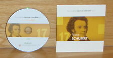 The Complete Classical Collection Vol. 2 / 17 Franz Schubert
