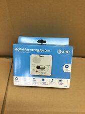 AT&T Digital Answering System 1740 **Brand New**
