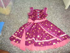 MATILDA JANE GIRLS 4 POLKA DOT DRESS