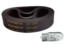 3 x Genuine Kirby Belts 301291 fit G3 G4 G5 G6 G7 Ultimate G and Diamond Edition