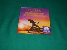 Queen – Bohemian Rhapsody b/w I'm In Love With My Car
