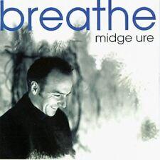 Midge Ure Breathe (1996) [CD]