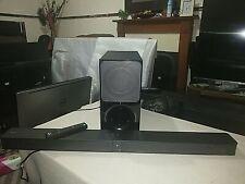 Sony HTCT290.CEK 300 W Soundbar with Bluetooth, HDMI and Wireless Subwoofer