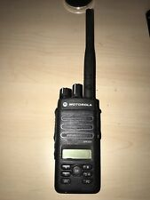 Motorola XPR3500 VHF 136-174MHz Portable Two Way Radio