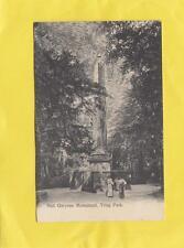 NELL  GWYNNE  MONUMENT  ,  TRING  PARK       ,    Hertfordshire ,  ( 10g )
