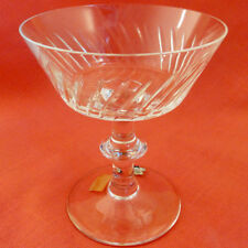 PIROUETTE Royal Leerdam-Maastricht Saucer Champagne NEW NEVER USED Netherlands