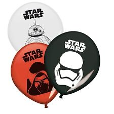 Star Wars – Pack of 8 Balloons
