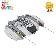 Space Fighter Weltraumkämpfer Bausteine Bausatz Spielzeug 340 teile