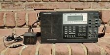 Realistic DX-440 Voice Of The World AM/FM/SW/LW/MW Radio Shortwave Tested!