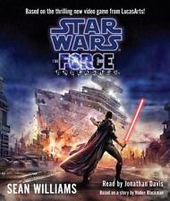 Star Wars: The Force Unleashed by Williams, Sean