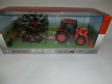New-Ray SS-05135 1:18 Ranch Cow Deluxe Set