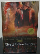 City of Fallen Angels by Cassandra Care - Signed 1st Hb. Edn.