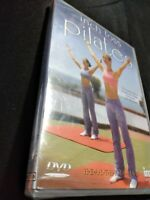 INCH LOSS PILATES-DVD-HEALTH LIVING-BRAND NEW SEALED