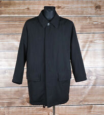 Hugo boss black label sima-w hommes veste manteau taille EU50 UK40, authentique
