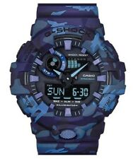 Reloj Casio G-shock Ga-700cm-2aer hombre