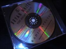 Bryan White *50-Min 1997 The Right Place Radio Show Special CD!