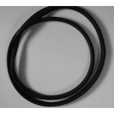 Ford Anglia 105E / 123E Rear windscreen rubber (saloon)