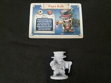 Arcadia Quest Inferno Kickstarter Exclusive Hero Papa Ruk