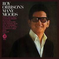 Roy Orbison - Roy Orbison's Many Moods [New CD] Rmst, Remix
