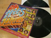 2 LP Various 24 Hits des Jahres Truck Stop Blonker Joy Vinyl Metronome 0080.034