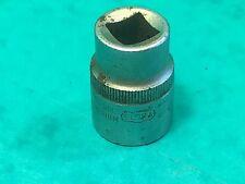 """Vintage Socket Set partie manquante? Classic Car Elora 13/16 A/F 1/2"""" disque"""