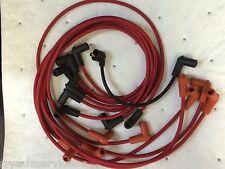 SPARK PLUG WIRE SET MERCRUISER RED WIRES GM V-8 84-816608Q61 MARINE ENGINE PARTS