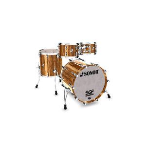 Schlagzeug Sonor SQ2 1020745-2 Drum Set Drumset NEU