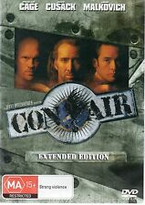 Con Air  DVD USED