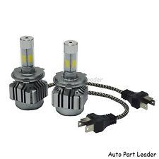 3000K 6000K 440W 44000LM 4-Side LED 9003/H4 Headlight Kit Hi/Lo Bulbs High Power