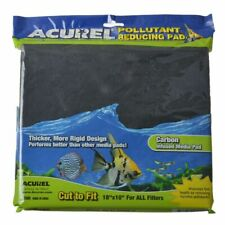 """LM Acurel Pollutant Reducing Pad - Carbon Infused 18"""" Long x 10"""" Wide"""